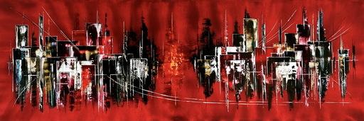 Arnaud DUHAMEL - Pintura - NI-4-2020