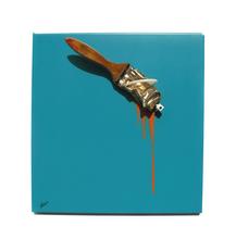 Tieri TDM - Escultura - Incompression 473