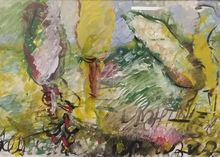 Vladimir Igorevich YAKOVLEV - Dessin-Aquarelle - Landscape