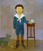 Roman ANTONOV - Gemälde - Play