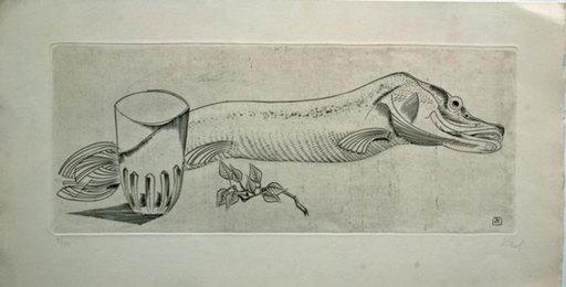 Abraham KROL - Print-Multiple