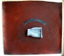 Antoni TAPIES (1923-2012) - Tros de jersei