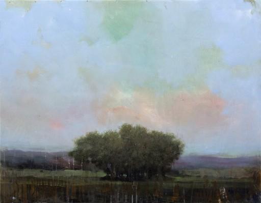 Peter HOFFER - Peinture - Waltz