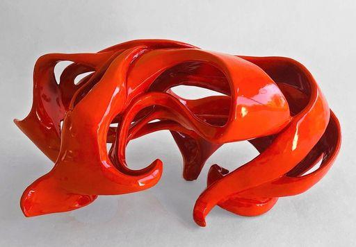 Julie ESPIAU - Céramique - Ellipse