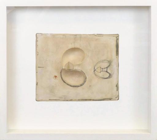 Ricci ALBENDA - Peinture - Study for Joseph