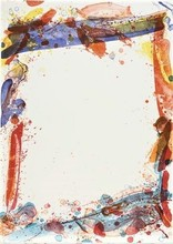Sam FRANCIS - Stampa Multiplo - Veiled Sail