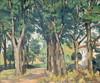 Lucien-Pierre CADENE - Peinture - Sainte Maffre