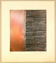 阿尔纳多·波莫多洛 - 版画 - Lettera a metà