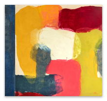 Tracey ADAMS - Peinture - Obligation to Retreat