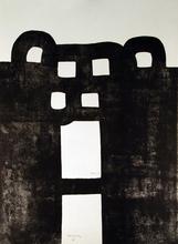 Eduardo CHILLIDA (1924-2002) - Gurutze Gorria