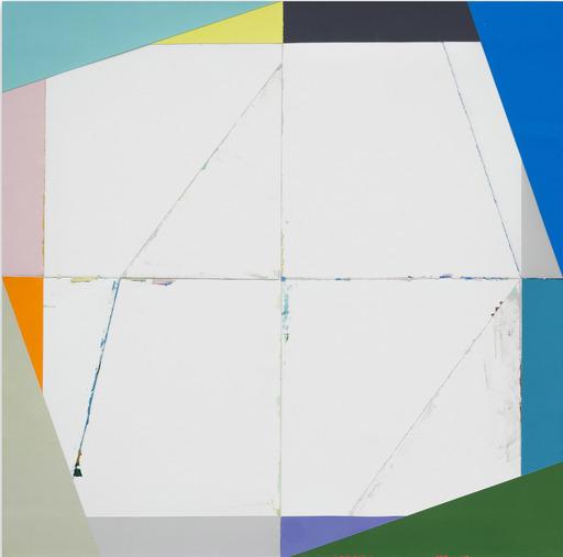 Jo HUMMEL - Painting - Protector