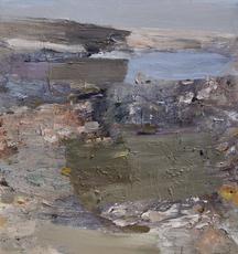 Vladimir SEMENSKIY - Pintura - Coast