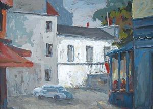 Marko STUPAR, Untitled