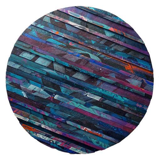 ZEPHA - Peinture - Débit d'absorption spécifique VI