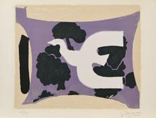 乔治•布拉克 - 版画 - L'atelier