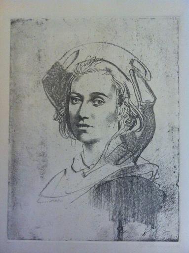 Pietro ANNIGONI - Print-Multiple