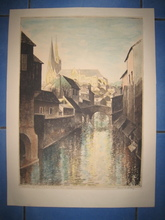 Pierre DE BELAY - Print-Multiple - CHARTRES  1942