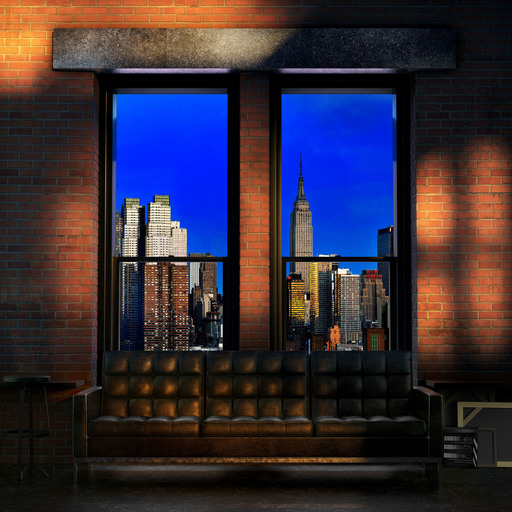 Luc DRATWA - Fotografia - Angie's night