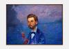 ANDREW HEM - Pittura - Claude Monet