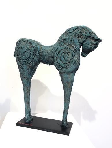 Béatrice FERNANDO - Sculpture-Volume - sans titre 7.6.4