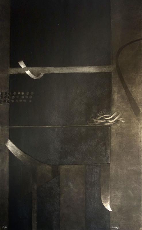Fernando DE SZYSZLO - Stampa-Multiplo - Untitled