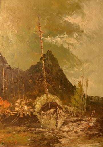 Alexis GRITCHENKO - Painting