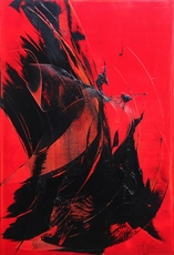 Jean SOYER - Painting - LA PROUE