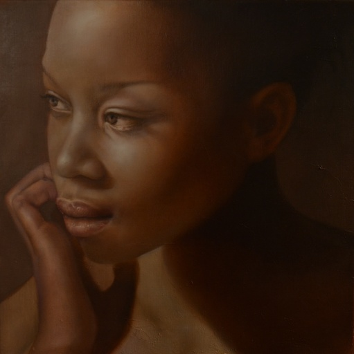 Anne DEWAILLY - Painting - Effet papillon 2
