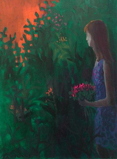 Eliano FANTUZZI - Pintura