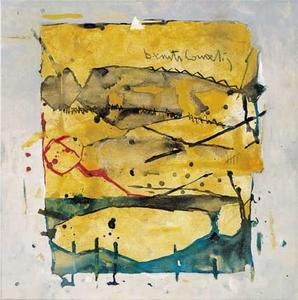 Beniti CORNELIS - Pintura - Untitled