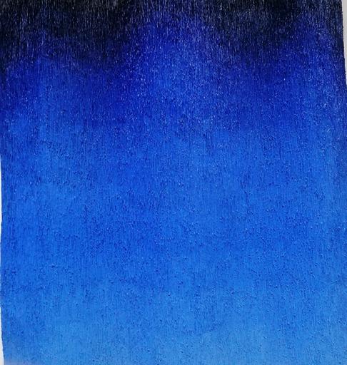 Fabrizio TROTTA - Painting - Senza titolo