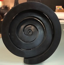 Martín CHIRINO - Escultura - Espiral del Viento IV