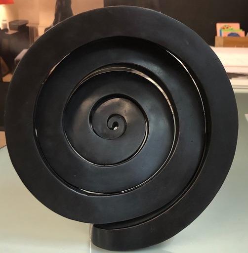 Martín CHIRINO - Sculpture-Volume - Espiral del Viento IV