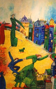 Guy SENECAL - Pittura - SANS TITRE