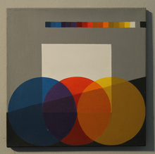 Joël STEIN - Painting