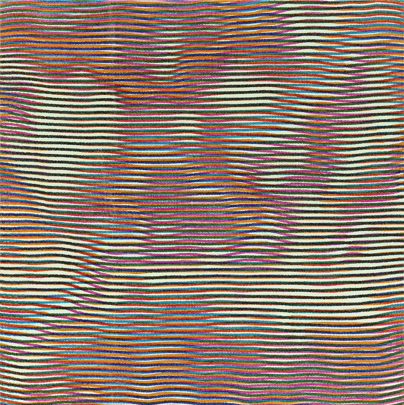 Patrick TABARELLI - Painting - F