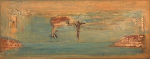 Raffaele ROSSI - Peinture - Viaggio a Mallorca