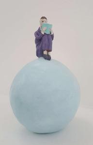 Pino DEODATO - Sculpture-Volume - Isola