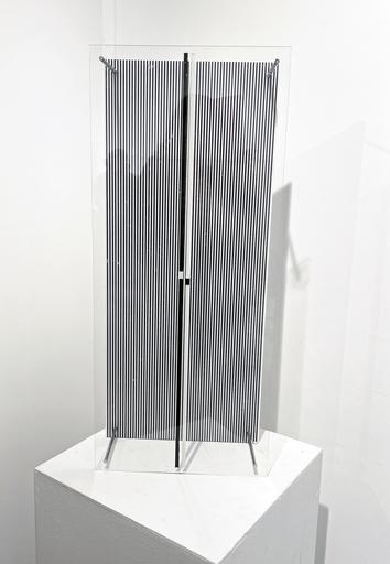 Jesús Rafael SOTO - Escultura - Permuctation