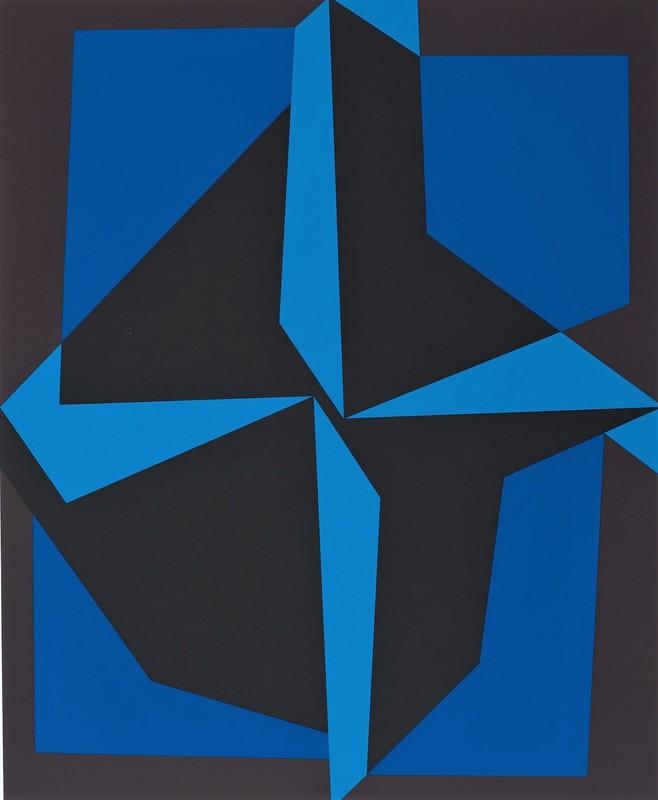 Victor VASARELY - Print-Multiple - Les années cinquante 3