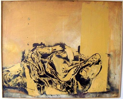 Rafael CANOGAR - Peinture