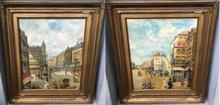Henri Alphonse BARNOIN - Painting