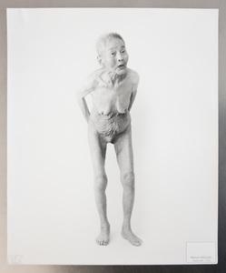 Manabu YAMANAKA - Fotografia - Gyathei #8