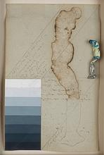 Jürgen BRODWOLF - Sculpture-Volume