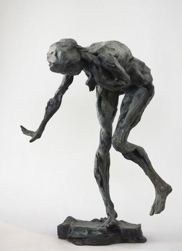 Richard TOSCZAK - Sculpture-Volume - Sculpture XXIX 1/8