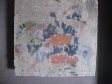 Jean POUGNY - Painting - traineau - charrette