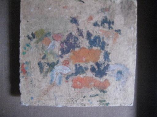 Jean POUGNY - Pintura - traineau - charrette