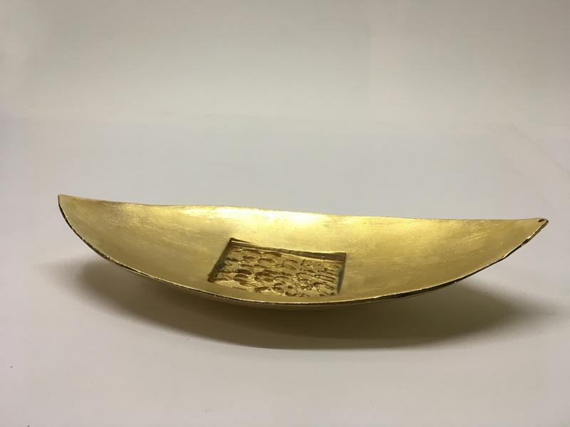 Pierre CASENOVE - Escultura - Vide poche