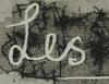 亨利•摩尔 - 版画 - The Poets, from: Poetry