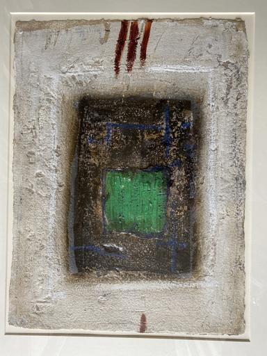 James COIGNARD - Drawing-Watercolor - 540 Compostion 183